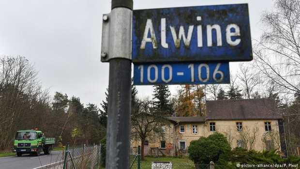 Деревня Альвине в Бранденбурге продана за 140 000 евро. Постройки поселения, в котором живет около 20 человек, нуждаются в серьезном ремонте.