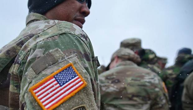 Бывший координатор США по санкциям Дэниел Фрид считает правильным решение США разместить на ротационной основе свои войска в Европе