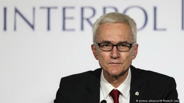 Генсек Интерпола предупреждает о новой волне исламского терроризма