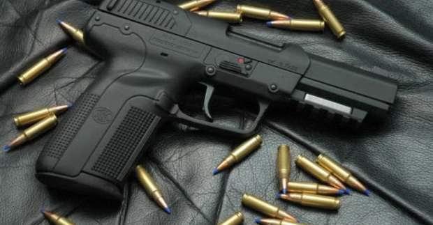Священники на Филиппинах просят разрешить им носить оружие