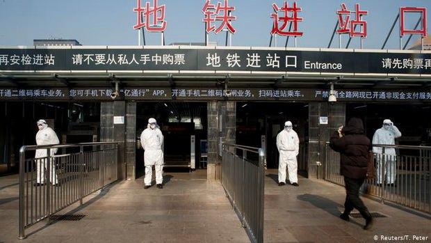 Конец эпохи зависимости от Китая