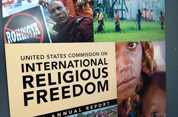 Госдепартамент опубликовал ежегодный доклад о религиозной свободе в мире