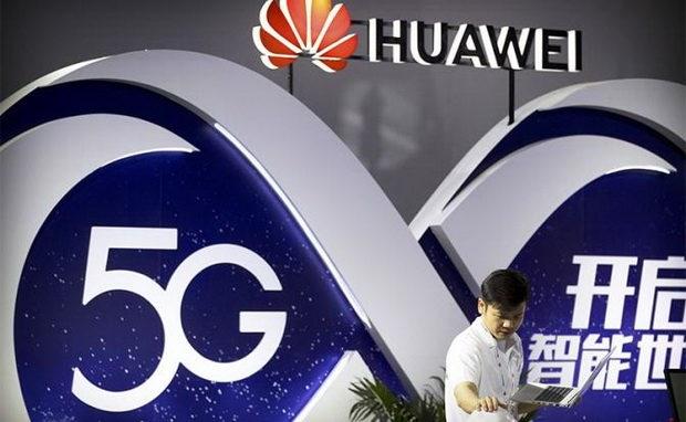 В то время, как Минпромторг РФ озадачился ларьками, в надежде высосать из пальца новые рабочие места, законодатели США назвали самой важной проблемой китайскую «радиосвязь 5G».