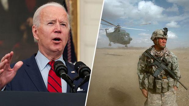 WP узнала о планах Байдена вывести войска из Афганистана до 11 сентября