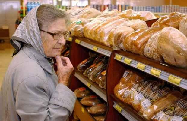 Цены на хлеб в России вырастут на 5–6%