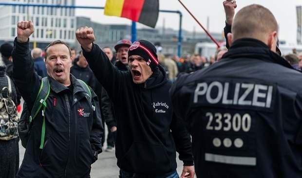 В Германии мечтают о возвращении в прошлое