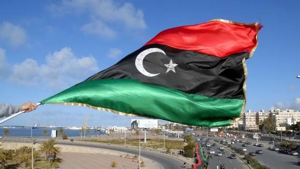 В Швейцарии избраны временные власти Ливии