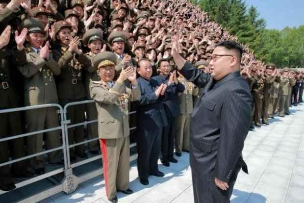Христиане КНДР молятся не о падении режима, а о покаянии Ким Чен Ына
