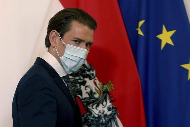 Австрийский канцлер призывает усилить борьбу с «политическим исламом»