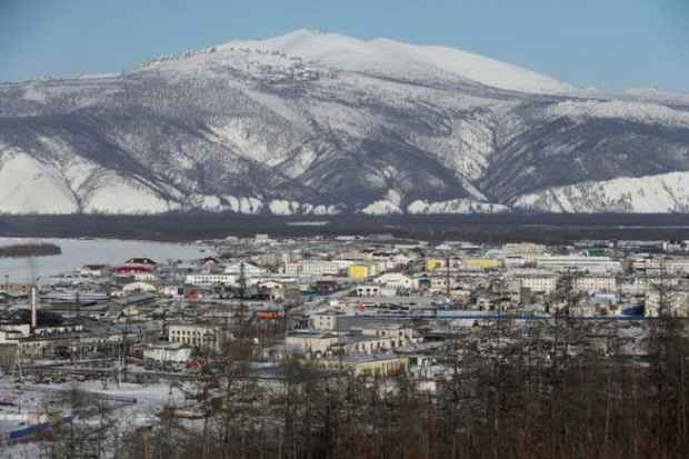 Россия увеличивает добычу золота в одной из самых холодных точек на планете