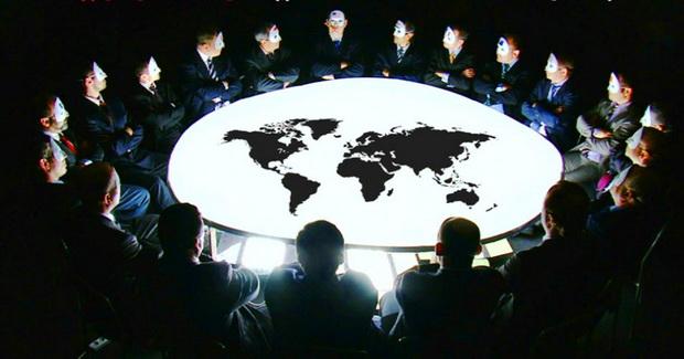 политическая элита мира