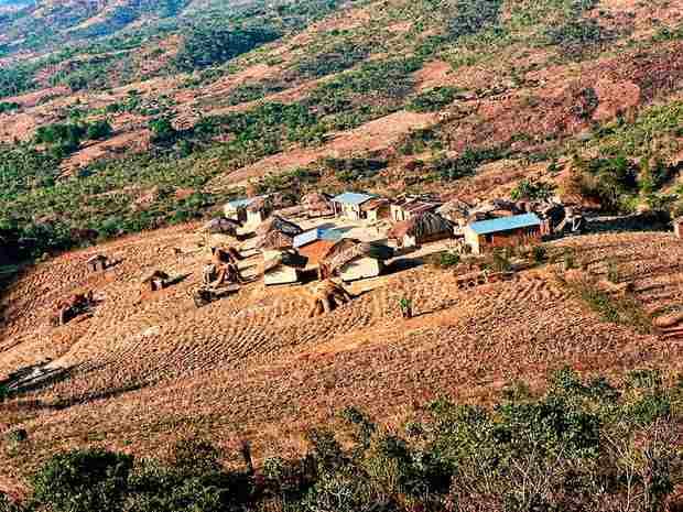 В Малави местные жители напали на журналистов BBC, заподозрив их в ритуальных убийствах