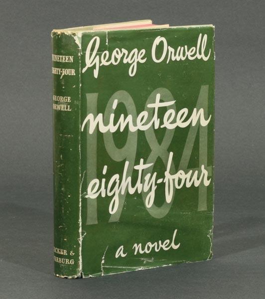 8 июня 1949 года британское издательство Secker & Warburg выпустило в свет первый тираж романа, которому суждено было стать одной из самых популярных книг ХХ столетия, переведенной почти на все языки мира и разошедшейся в десятках миллионов экземпляров.