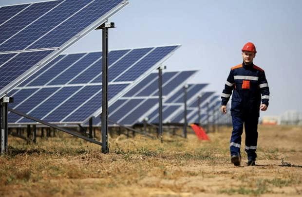 В России начали подготовку к переходу на альтернативные энергоносители