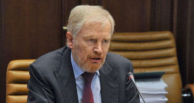 Российский Минфин поддерживает чужие экономики