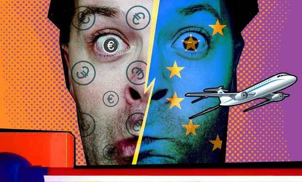 Шенгенские визы станут для россиян менее доступными
