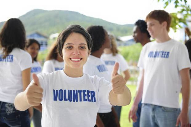 На поддержку волонтерства в России выделят почти 7 миллиардов рублей