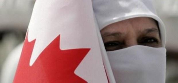В канадской провинции Квебек мусульманкам запретили ношение никаба