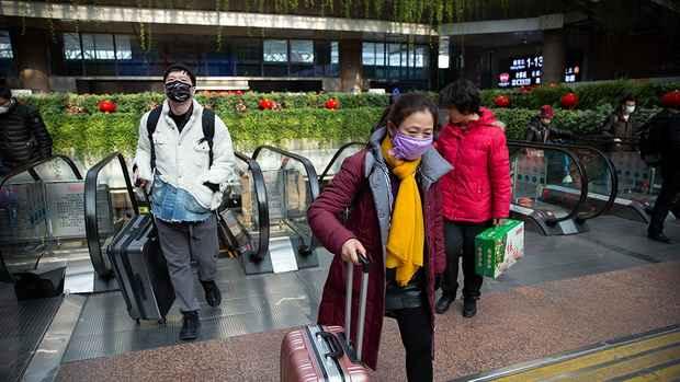 Китайские врачи назвали первые симптомы нового коронавируса