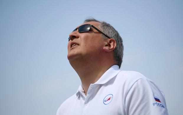 Дмитрий Рогозин назвал главные цели развития космонавтики в России