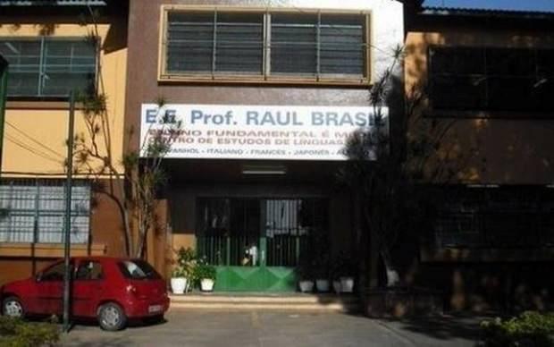 В Бразилии двое юношей устроили бойню в школе, после чего совершили суицид
