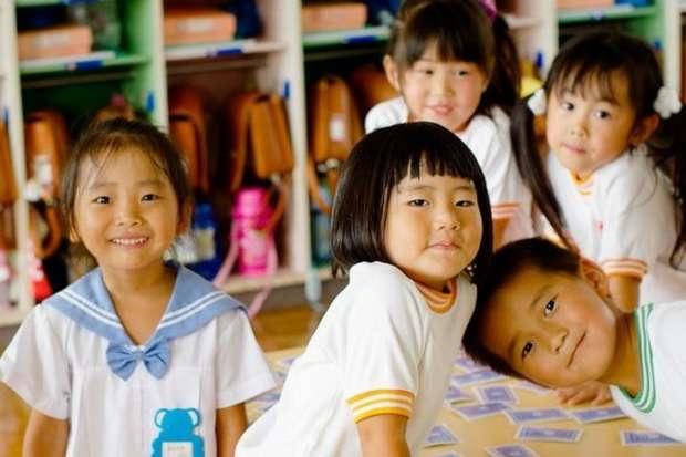 В Японии запретили телесные наказания детей
