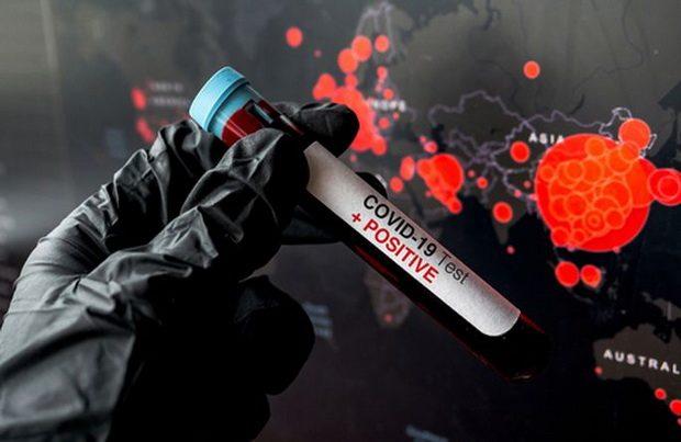 Коронавирус: в Британии вводят систему предупреждения по типу террористической угрозы