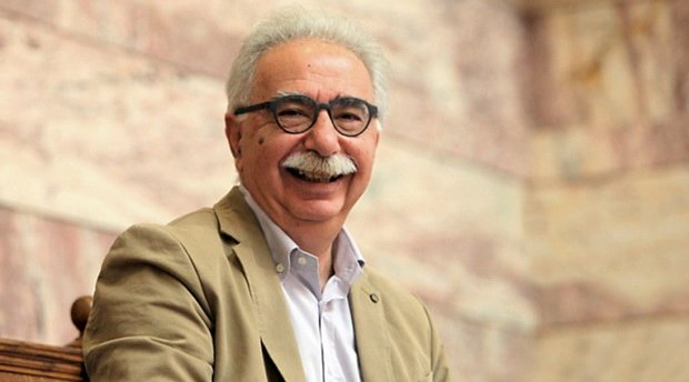 Костас Гавроглу
