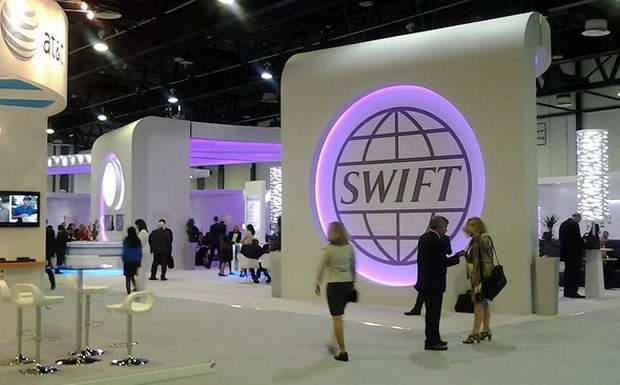 МИД оценил угрозу отключения России от SWIFT