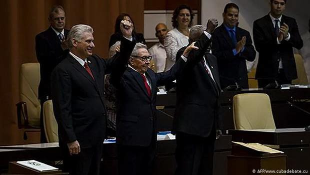 На Кубе вступила в силу новая конституция страны