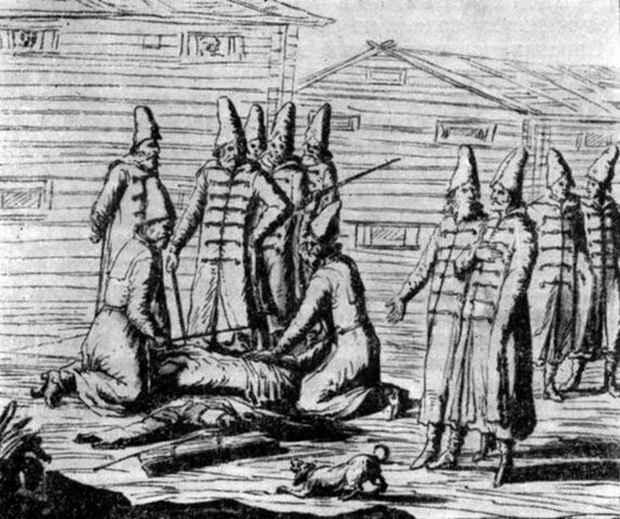 Но на практике казнили редко, обычно ограничивались «урезанием» носа. Так что да, курение реально убивало и наносило видимый вред здоровью.