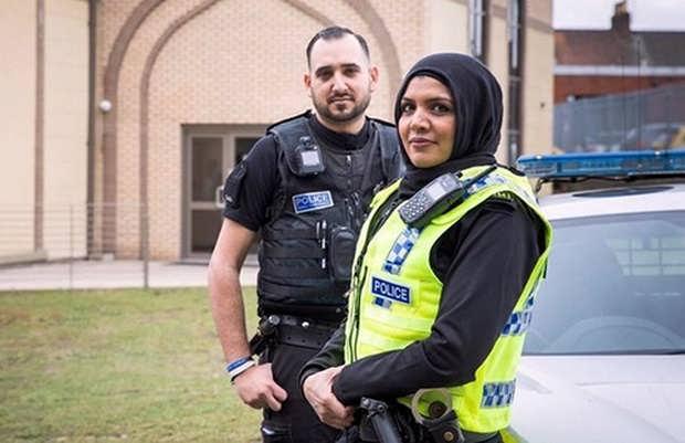 В полиции Великобритании предлагают отказаться от терминов «исламист» и «джихадист»
