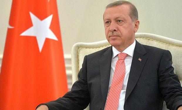 Эрдоган назвал новую военную операцию Турции в Сирии - вопросом времени