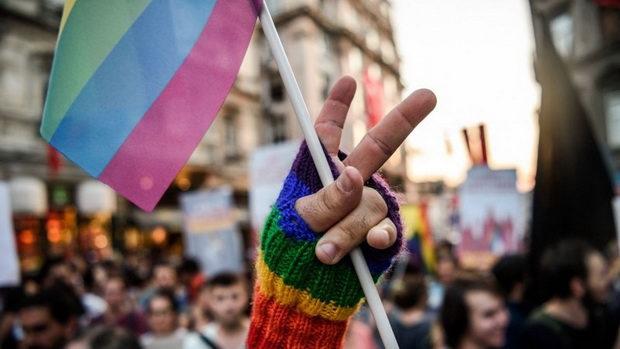 Калифорния стала первым штатом США, где официально признали третий пол