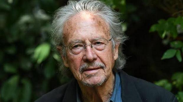 Питер Хандке — покровитель геноцида