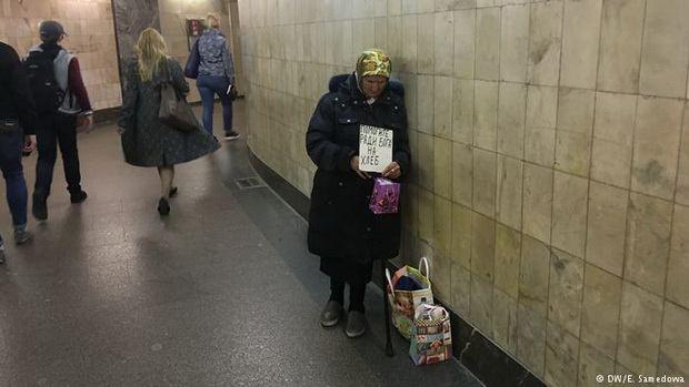 В зоне бедности в РФ живут 22 процента (порядка 32 млн) россиян.