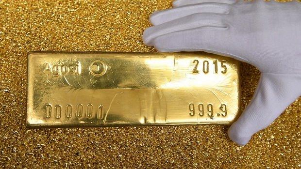Вашингтонское соглашение – золотой картель Центробанков