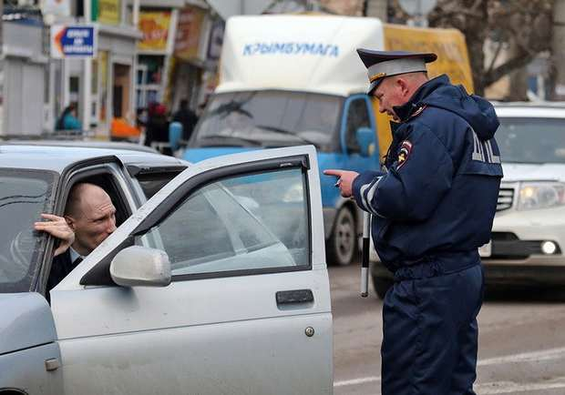 В МВД РФ объяснили запрет инспекторам ГИБДД останавливать пьяных судей