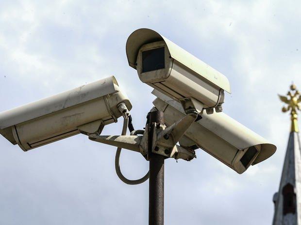 В России запланировали объединить камеры видеонаблюдения в единую систему
