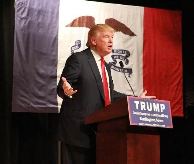 Трамп грозит Китаю последствиями из-за коронавируса