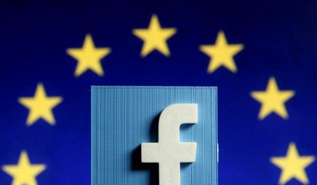 В Европе началось антимонопольное расследование против Facebook