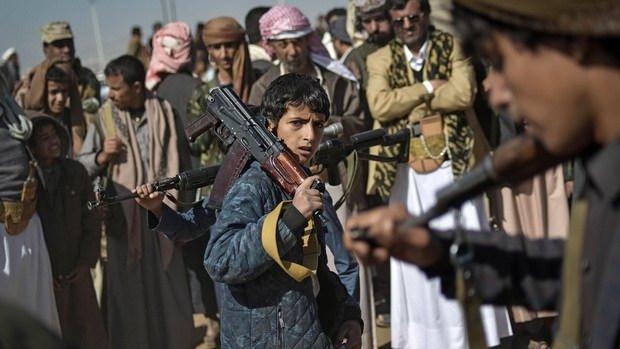Саудовская Аравия объявила о возобновлении военной операции в Йемене после того, как вновь подверглась ударам ракет и дронов хуситов