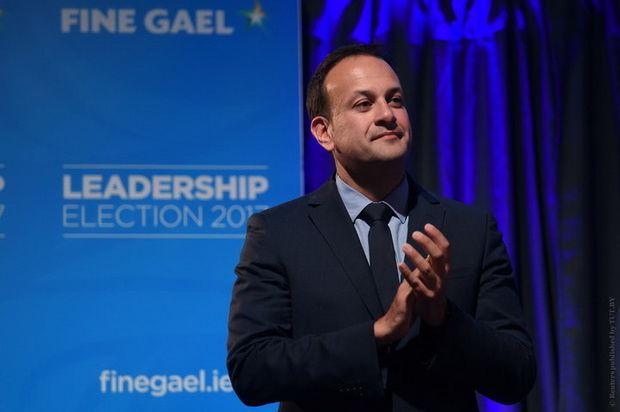Премьером Ирландии станет открытый гей с индийскими корнями