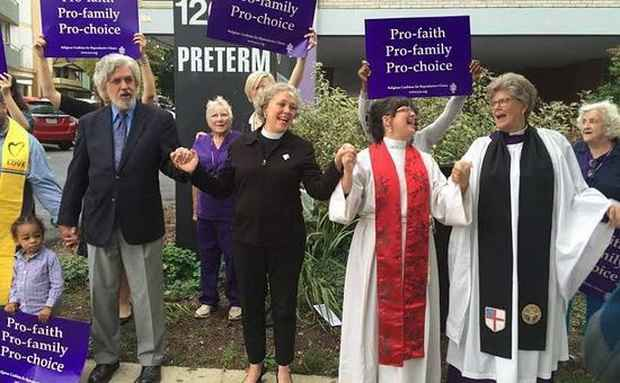 Большинство протестантов США считают, что Господь хочет видеть их богатыми