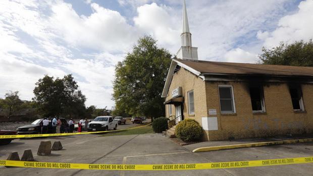 Ранее местные власти обвинили руководство церкви в несоблюдении мер самоизоляции.