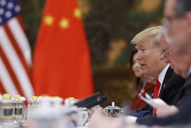 Трамп заявил о готовности применить пошлины на $500 млрд товаров из Китая