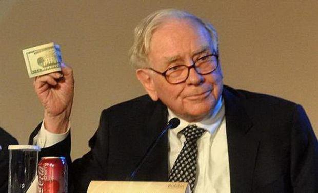 Главный инвестор в мире заявил о готовности к смерти