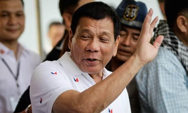 Скандальный президент Филиппин передумал ссориться с Америкой