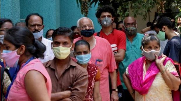 США выделят $ 100 млн на борьбу с коронавирусом в Индии