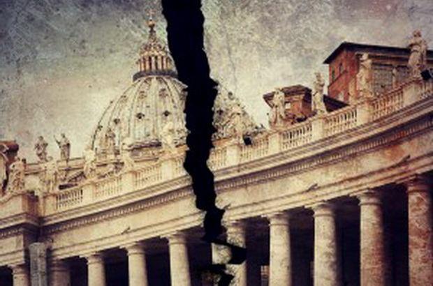 Не вызывает удивления тот факт, что число тех, кто сказал, что они могут покинуть Церковь, было самым высоким среди католиков, которые не посещают Мессу регулярно.